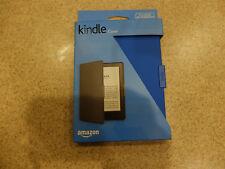 Lector de libros electrónicos Amazon Cubierta para Kindle 8th generación azul