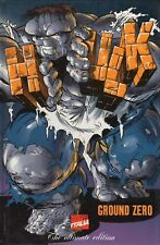 HULK: GROUND ZERO - ultimate edition