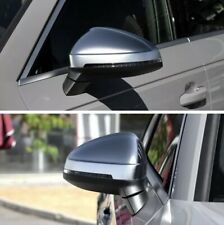 Specchietti AUDI A4 b9 S4 AUDI A5 S5 calotte mirror  S Line  Satinati