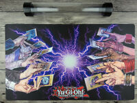 Duel Monsters YuGiOh Dragons Playmat WCS/WCQ/YCS TCG Mat Free High Quality Tube