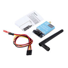 New 1pcs OCDAY FPV 5.8G 40CH TX1000 1000MW 7-26V Wireless AV Image Transmitter
