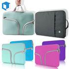Laptop Sleeve Case Bag Cover For Apple MacBook Lenovo HP Acer Dell 11