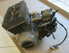moteur  Suzuki 125 Gt  x4