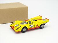 Porsche 917 30 #6 récord mundial Talladega 1975 Colours of Speed 50 years 1:43 Spark
