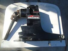 MERCRUISER, 1.84 ALPHA ONE GEN 1 STERNDRIVE UPPER UNIT. 3.7, 4.3, 190, 470