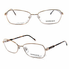 4d54a68935f VERSACE MOD.1192 1259 Eyeglasses 54-16-135 Rx - Made in Italy