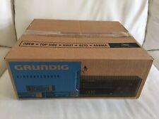 Grundig gmg4300 gv27 VPS VHS-video recorder NUOVO in OVP NEW, 2 ANNI GARANZIA