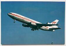Martinair Holland Douglas DC-10 Postcard