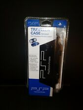 Traveler Case For PSP UMD Clear Game  new Factory sealed