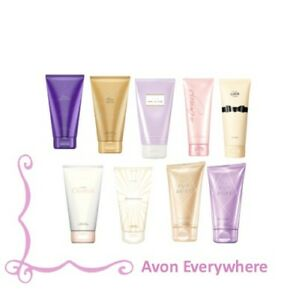 Avon Perfumed Body Lotions - 150ml - MULTI BUY OFFERS