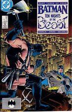 Batman Vol. 1 (1940-2011) #419