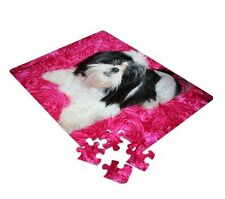 Custom Printed Puzzles 252pc Add Your Own Image, Photo, logo. **Free Gift Box**