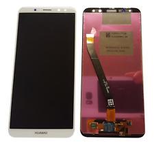 Huawei Mate 10 Lite Display LCD Touchscreen Screen Glas Displayeinheit Weiß
