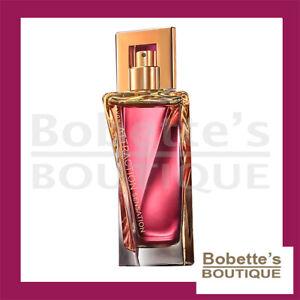 ATTRACTION SENSATION AVON Eau de Parfum pour Elle Vaporisateur 50 ML