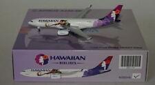 Modellini statici di aerei e veicoli spaziali multicolore Airbus A330