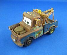 Disney Pixar Cars - RACE TEAM MATER - Maters Series - Loose - 1:55 Scale