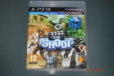 The Shoot Ps3 Playstation 3 (Playstation Move Nécessaire)