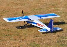 Max-Schub Riot V2 Funkfernbedienung Modell Flugzeug-Blau