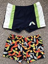 Boys swim trunks 9-12 months Swimming Shorts Swim Wear