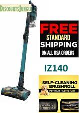 Shark Rocket pet Pro Iz140 Lightweight Cordless Stick Vacuum Self-Cleaning brush