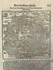 1500s+INCUNABULA+FOLIO+-+Map+of+Tenochtitlan%2C+Spanish+Conquest+of+Aztecs