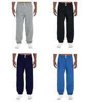 Gildan Heavy Blend Fleece Mens Premium Sweatpants 18200 - Choose Size & Color