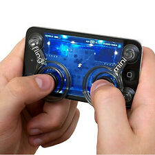 For Cell Phone Pad Game stick Screen Handle Controller Gamepad 2pcs Joystick 1