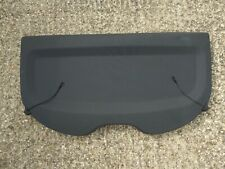 MERCEDES A CLASS 2012-2018 W176 PARCEL SHELF LOAD COVER GENUINE GOOD CONDITION