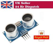Ultrasonic Module HC-SR04 Distance Sensor For Raspberry Pi Arduino Robot NEW