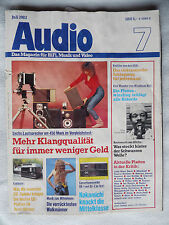 Audio 7/83 Micro CD m1, PHILIPS CD 200, Saba CDP 380, Yamaha CD 1, Teac DL 700,