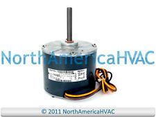 OEM GE Genteq Protech A/C Condenser FAN MOTOR 1/3 HP 208-230v 5KCP39JGM420BS
