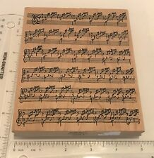Music Craft Stamps | eBay