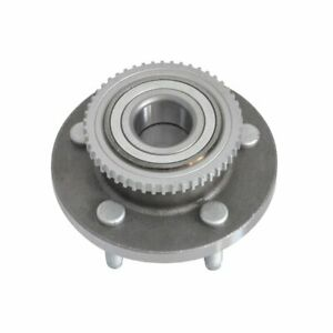 New Front Wheel Hub Bearing Assembly for Crown Victoria Town Car Grand Marquis