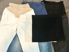 Maternity Clothes Lot and His & Hers Costume, Size Small-Medium (4‐8)
