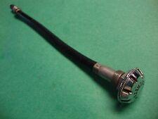 2L(2780) Jaguar Series 3 Xke , 8 1/2 Inch Glovebox Side Windscreen/Heater Cable