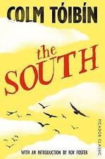 The South by Colm Toibin (Paperback, 2015)-H013