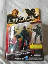 GI Joe - Retaliation - Night Viper