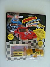 #4 BOBBY HAMILTON - COUNTRY TIME OLDSMOBILE - ROARING RACERS 1:64 CAR - 1991