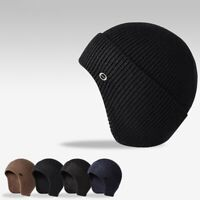 Starling Hat Warm Winter Hat 12023D Krecik
