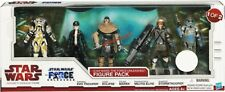 Star Wars Legacy Collection 2010 The Figure Pack Action Figure #1 [1 of 2]