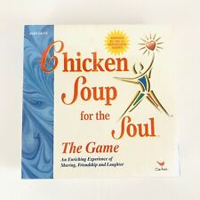 Chicken Soup for the Soul: The Game