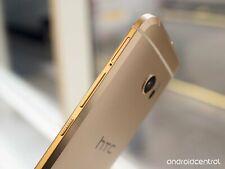 HTC 10 - 32GB - Topaz Gold (Unlocked) Smartphone