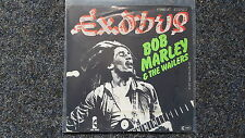 Bob Marley & the Wailers - Exodus 7'' Single