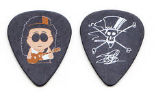 Velvet Revolver Slash South Park Signature Guitar Pick - 2007 Libertad Tour GNR
