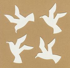 Sea Gull Die Cuts - AccuCut