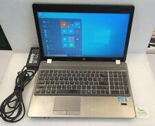 HP Probook 4530s 15.6