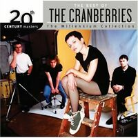 The Cranberries - 20th Century Masters: Millennium Collection [New CD] Rmst