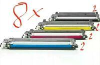 8x TONER kompatibel für SAMSUNG Xpress C 430 C430 Series C-430 W C480FN W C480FW