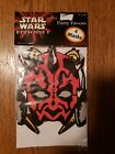 VINTAGE+NEW+STAR+WARS+EPISODE+1+PARTY+FAVORS+MASKS+RARE+KIDS+SCI-FI+COLLECTIBLE