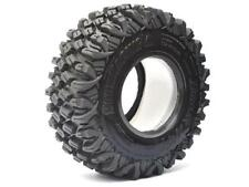 Boom Racing HUSTLER M/T Xtreme 1.9 Tires W/ 2-Stage Foams 4.45x1.57 (Super Soft)